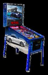 Mustang LE Pinball