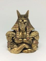 Egyptian Guard Replacement Mod for Pro Model Iron Maiden