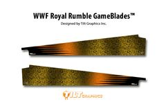 WWF Royal Rumble GameBlades
