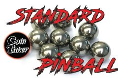 PINBALL BALL, STANDARD