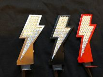 AC/DC 4th Generation Lightning Bolts