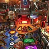 Iron Maiden Pinball Premium/LE Underworld Scoop Illumination