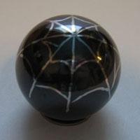 Web Black Pearl Pinball