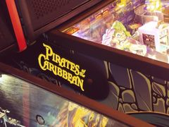 STERN POTC YELLOW LIGHTED MAGNETIC HINGE COVERS