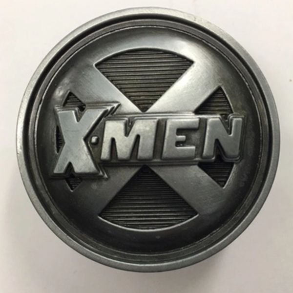 X-MEN METAL SHOOTER ROD