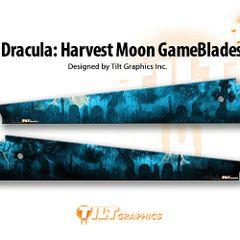 Bram Stoker's Dracula: Harvest Moon GameBlades