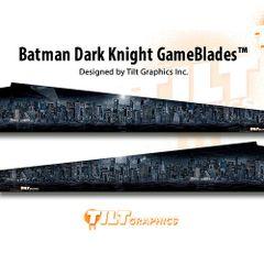 Batman The Dark Knight GameBlades