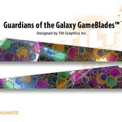 Guardians of the Galaxy GameBlades