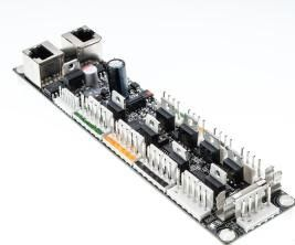Stern SPIKE & SPIKE 2 Node Board - 520-6935-10
