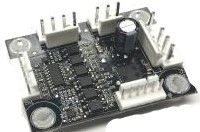 NODE BOARD SERIAL MOTOR DRIVER - STERN SPIKE