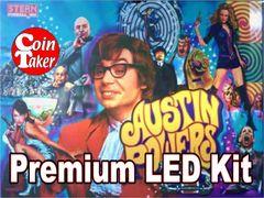 AUSTIN POWERS-1 Pro LED Kit w Premium Non-Ghosting LEDs