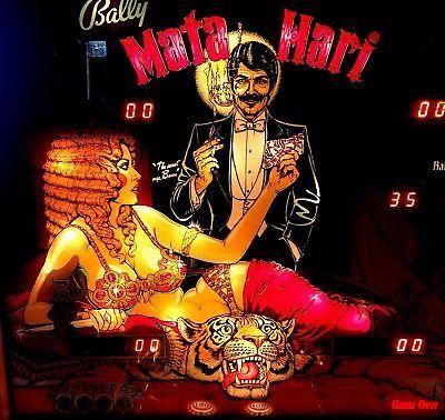 MATI HARI SUPER LED KIT