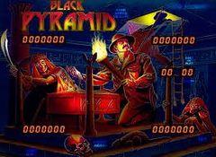 BLACK PYRAMID LED KIT