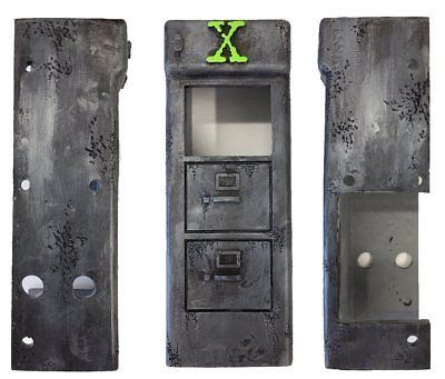 X-FILES CABINET MOD