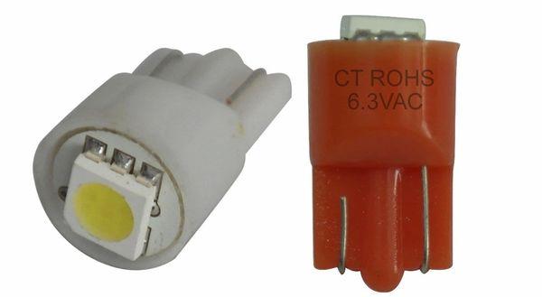 555 Button LED