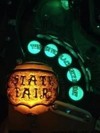 WIZARD OF OZ STATE FAIR LED MOD