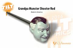 Munsters Shooter Rod