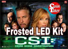 CSI-3 Pro LED Kit w Frosted LEDs