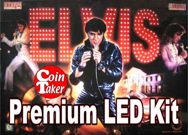 Elvis LED Kit w Premium Non-Ghosting LEDs