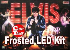 Elvis-3 LED Kit w Frosted LEDs