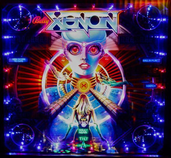2. XENON LED Kit w Super LEDs