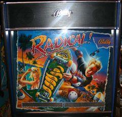 3. RADICAL LED Kit w Frosted LEDs