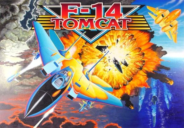 F-14 TOMCAT LED Kit with Premium Non-Ghosting LEDs
