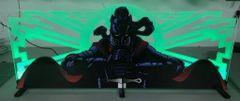 Black Knight Pinball Topper