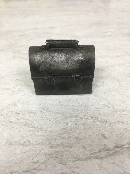 Herman Lunchbox Mod
