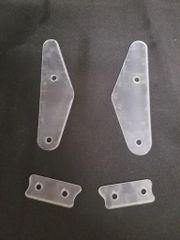 Centaur Plastic Protector Set
