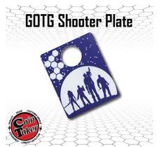 GOTG Shooter Plate