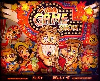 BALLY GAME SHOW LED Kit with Premium Non-Ghosting LEDs