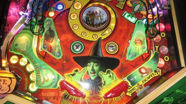 Wizard of Oz Plastic Protector Set