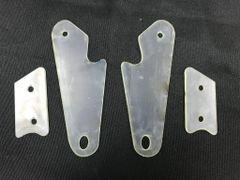 Fathom Plastic Protector Set