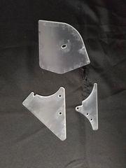 Flintstones Plastic Replacement Kit
