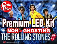 ROLLING STONES-1 LED Kit w Premium Non-Ghosting LEDs