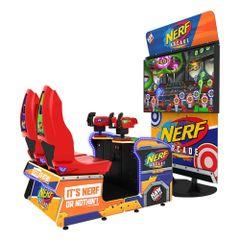NERF! ARCADE REDEMPTION GAME