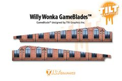 Willy Wonka GameBlades