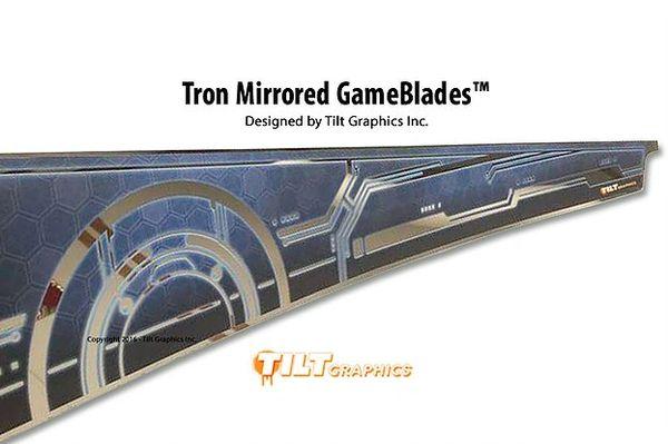 Tron MirrorBlades