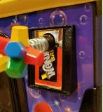 Willy Wonka Gobstopper Shooter and Plate combo