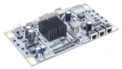 509-1000-00 SPIKE 2 CPU BOARD 60hz