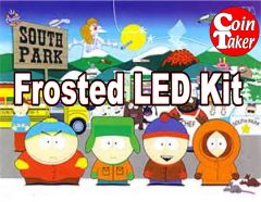 SOUTHPARK-3 LED Kit w Frosted LEDs