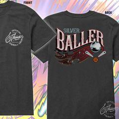 SILVERBALLER T-SHIRT
