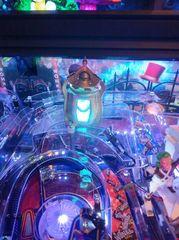 Willy Wonka & the Chocolate Factory Pinball Interactive Wonkavator