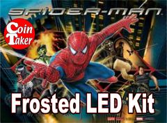 SPIDERMAN-3 LED Kit w Frosted LEDs