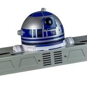 STERN FULLY INTERACTIVE R2D2 STAR WARS TOPPER