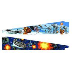 Star Wars Comic Book Inside Art Blades