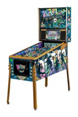 Beatles Gold Premium Pinball by Stern