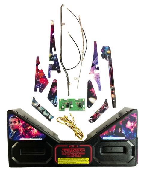 STRANGER THINGS UV LIGHTING KIT