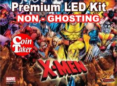 XMEN-1 Pro LED Kit w Premium Non-Ghosting LEDs